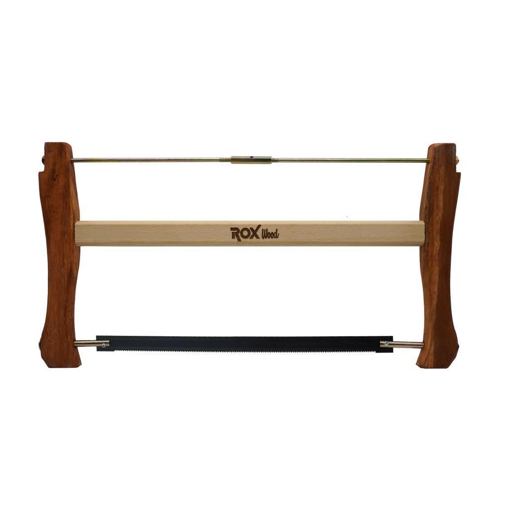 Rox Wood 4604 El Hızarı Ahşap Testere 580 mm fiyatı