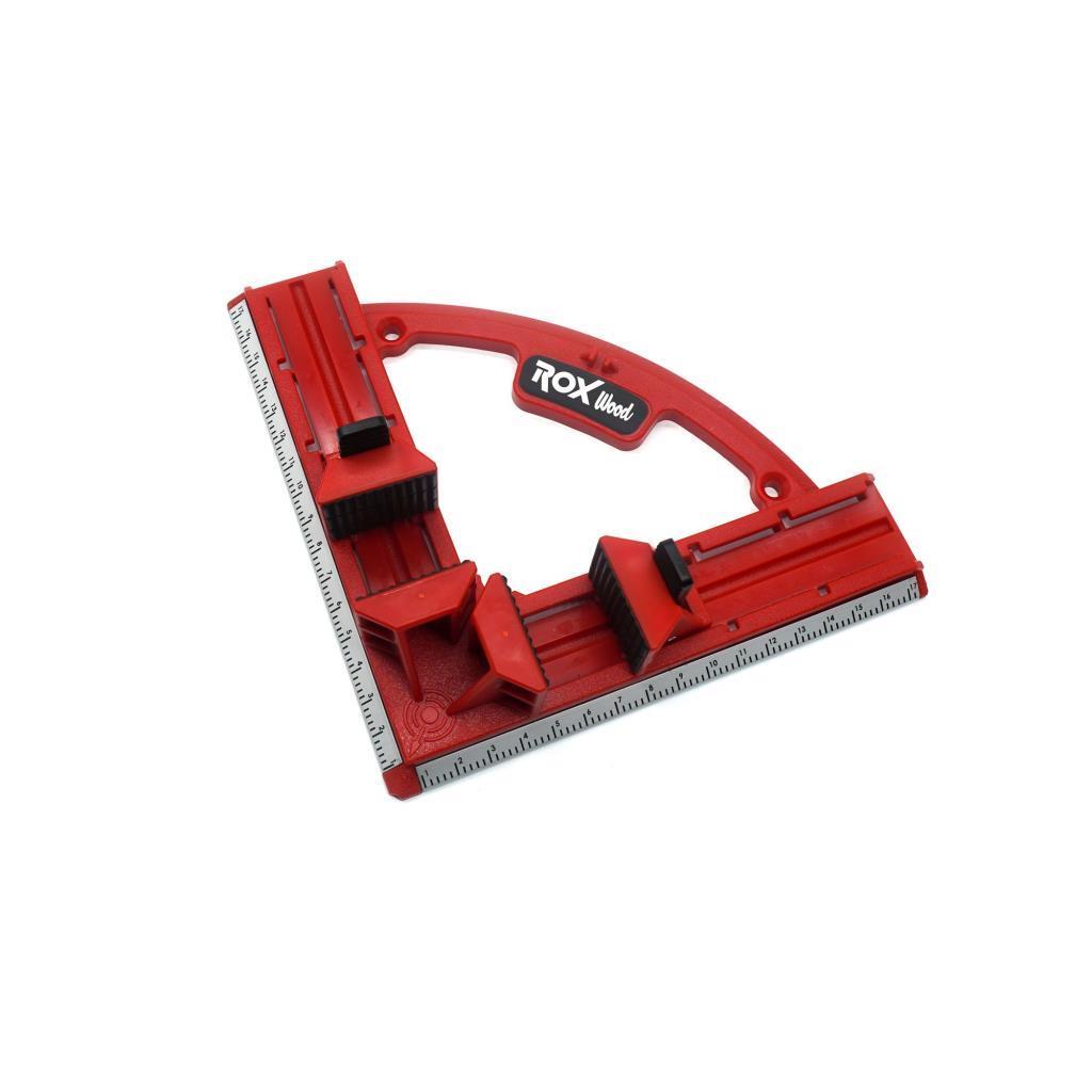 Rox Wood Abs Plastik Köşe İşkence 175 mm nasıl kullanılır
